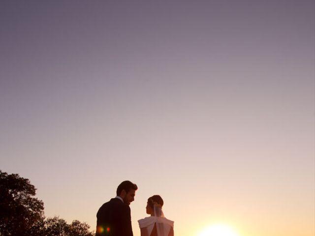 La boda de Pablo y Tamara  en Villagonzalo, Badajoz 12