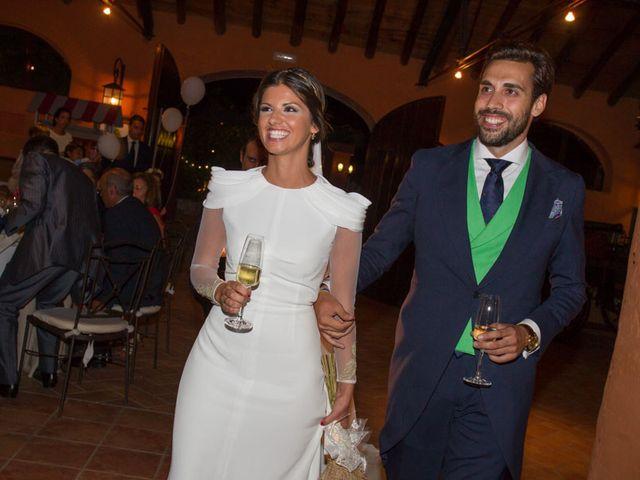 La boda de Pablo y Tamara  en Villagonzalo, Badajoz 17
