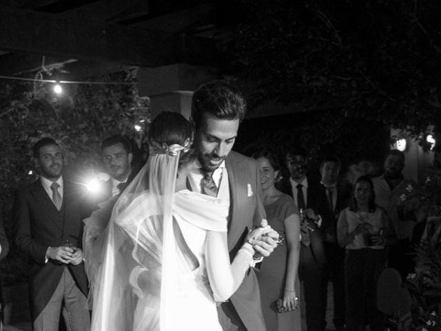 La boda de Pablo y Tamara  en Villagonzalo, Badajoz 19