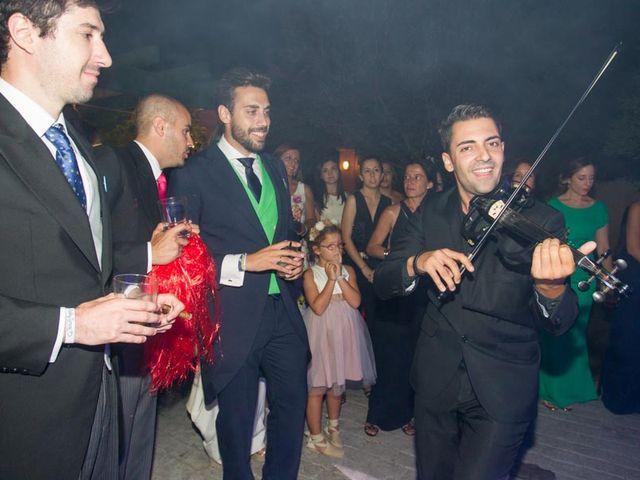La boda de Pablo y Tamara  en Villagonzalo, Badajoz 21