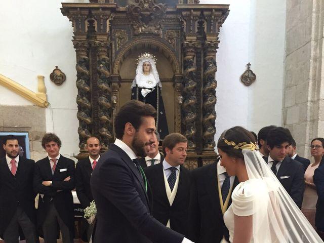 La boda de Pablo y Tamara  en Villagonzalo, Badajoz 28