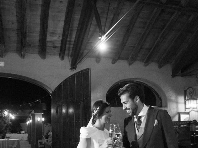 La boda de Pablo y Tamara  en Villagonzalo, Badajoz 29