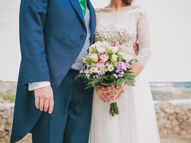 La boda de Pablo y Pilar en Torrelodones, Madrid 22