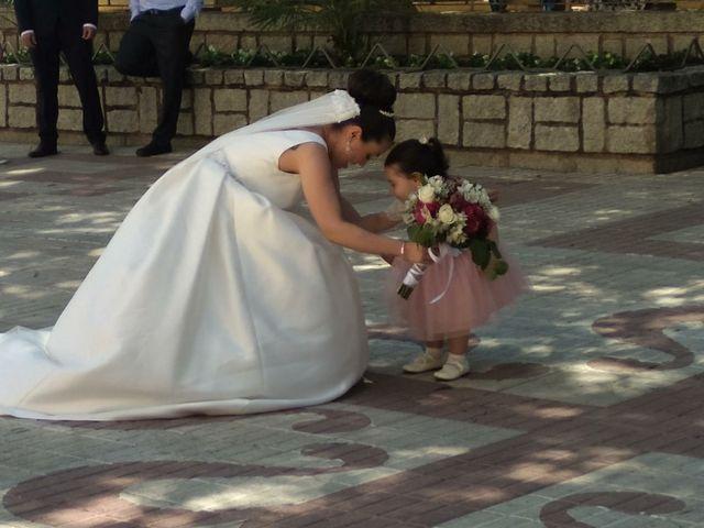 La boda de Luis y Esther en Ciudad Real, Ciudad Real 2