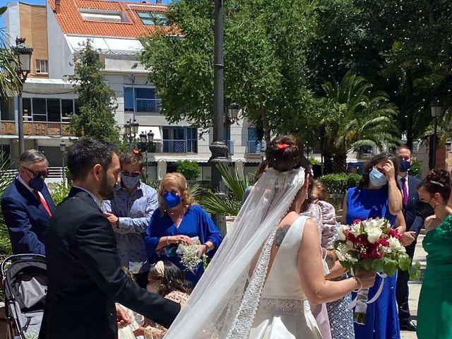 La boda de Luis y Esther en Ciudad Real, Ciudad Real 3