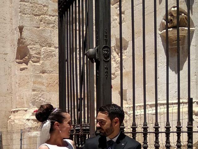La boda de Luis y Esther en Ciudad Real, Ciudad Real 4