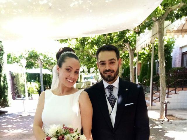 La boda de Luis y Esther en Ciudad Real, Ciudad Real 5