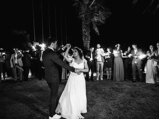 La boda de Luis y Charlott en Granada, Granada 26