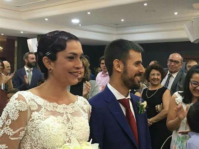 La boda de Juan  y Amanecer en Paterna, Valencia 1