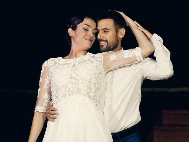 La boda de Juan  y Amanecer en Paterna, Valencia 2