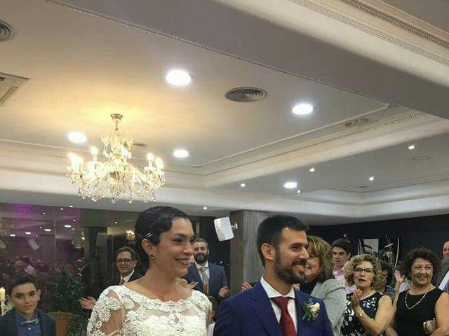 La boda de Juan  y Amanecer en Paterna, Valencia 7