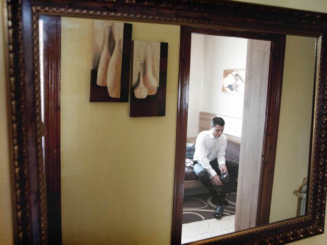 La boda de Oscar y Diana en Benavente, Zamora 5