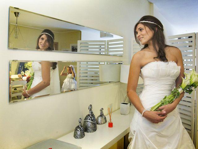 La boda de Oscar y Diana en Benavente, Zamora 12