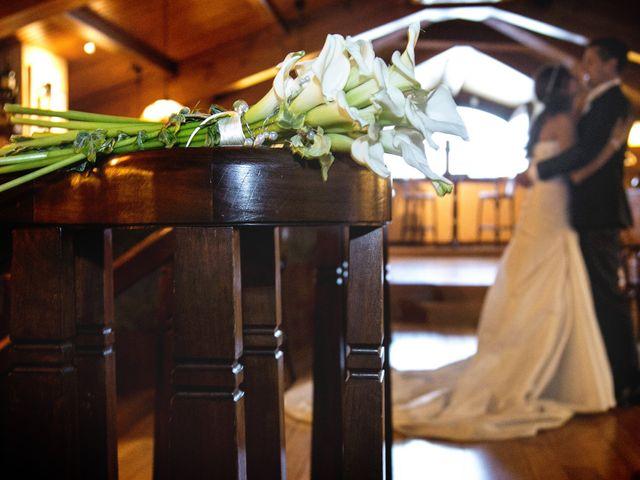 La boda de Oscar y Diana en Benavente, Zamora 20