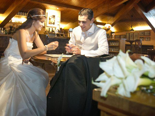 La boda de Oscar y Diana en Benavente, Zamora 21