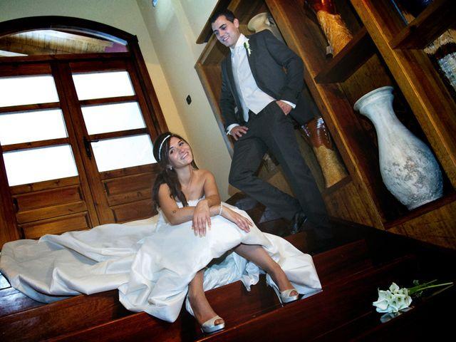 La boda de Oscar y Diana en Benavente, Zamora 22