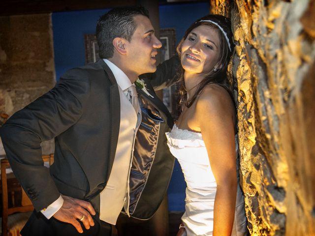 La boda de Oscar y Diana en Benavente, Zamora 23