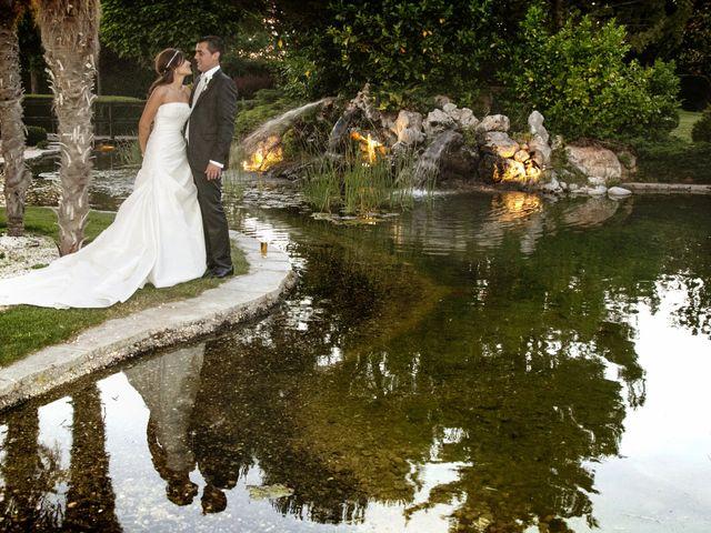 La boda de Oscar y Diana en Benavente, Zamora 25
