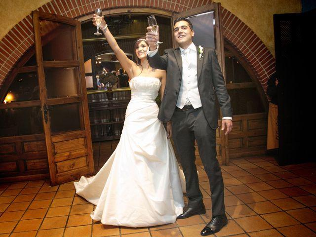 La boda de Oscar y Diana en Benavente, Zamora 26