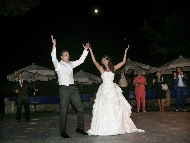 La boda de Oscar y Diana en Benavente, Zamora 29