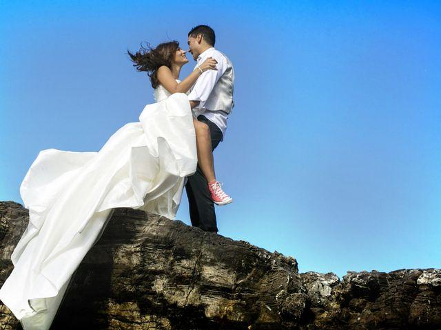 La boda de Oscar y Diana en Benavente, Zamora 30