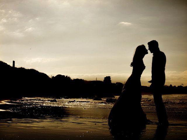 La boda de Oscar y Diana en Benavente, Zamora 31