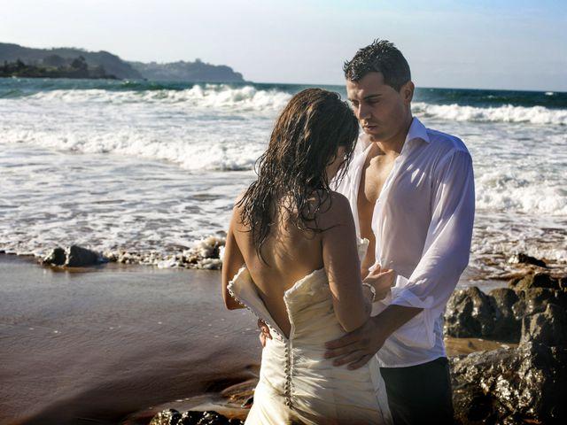 La boda de Oscar y Diana en Benavente, Zamora 34