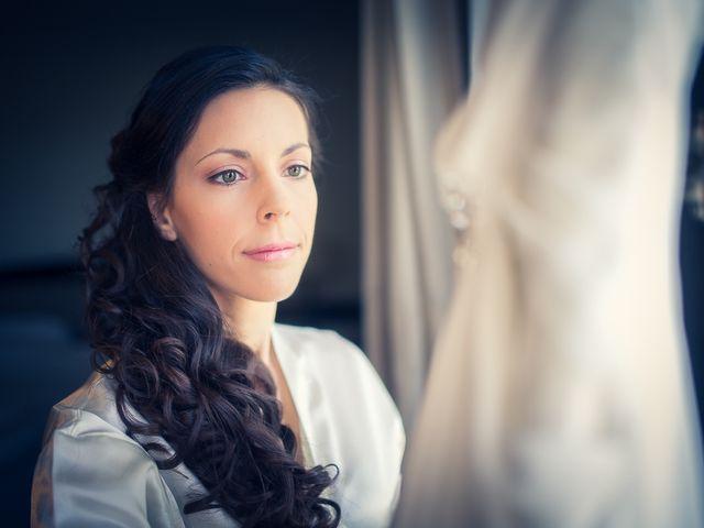 La boda de Cristobal y Felicie en Toledo, Toledo 11