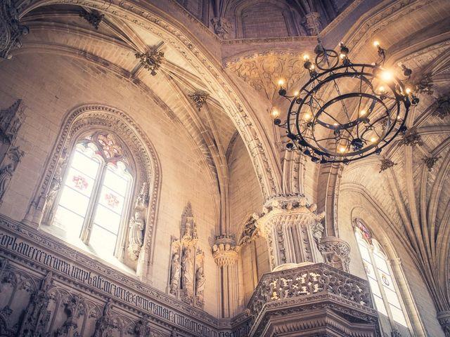 La boda de Cristobal y Felicie en Toledo, Toledo 19