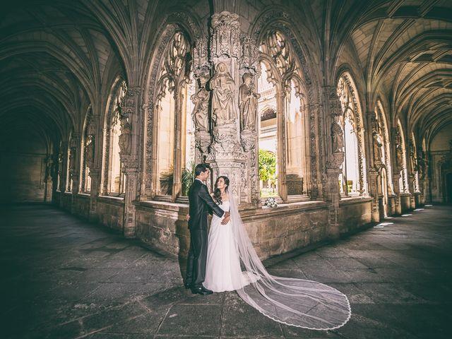 La boda de Cristobal y Felicie en Toledo, Toledo 26