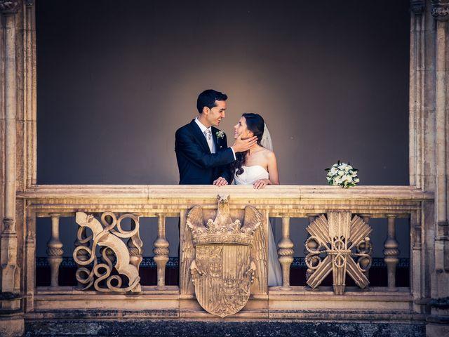 La boda de Cristobal y Felicie en Toledo, Toledo 27