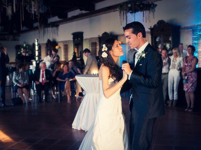 La boda de Cristobal y Felicie en Toledo, Toledo 36