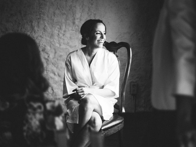 La boda de Dani y Aida en Besalu, Girona 13