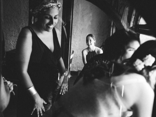 La boda de Dani y Aida en Besalu, Girona 15