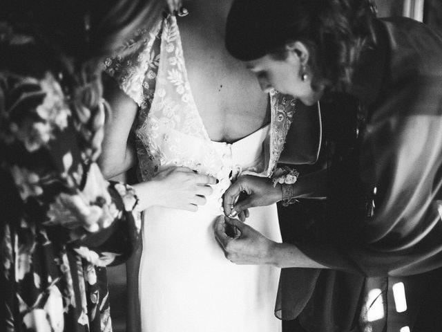 La boda de Dani y Aida en Besalu, Girona 16