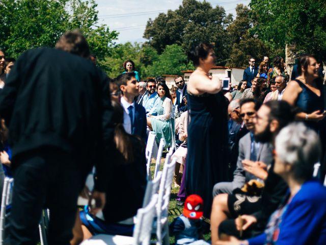 La boda de Dani y Aida en Besalu, Girona 19