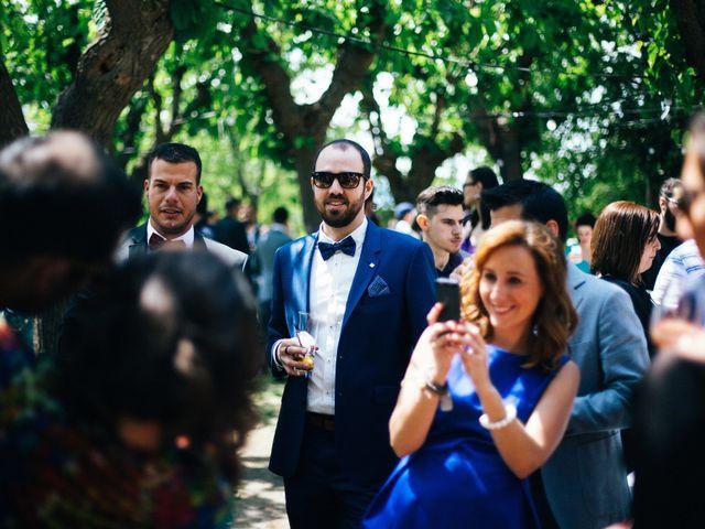 La boda de Dani y Aida en Besalu, Girona 28