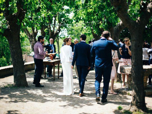 La boda de Dani y Aida en Besalu, Girona 29
