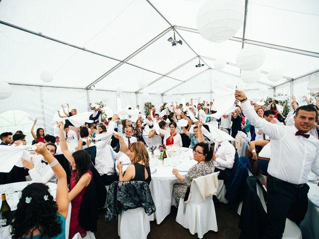 La boda de Dani y Aida en Besalu, Girona 31