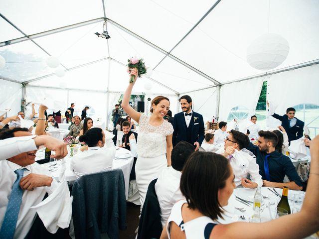 La boda de Dani y Aida en Besalu, Girona 32