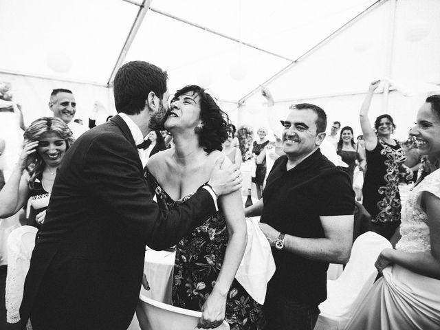 La boda de Dani y Aida en Besalu, Girona 33