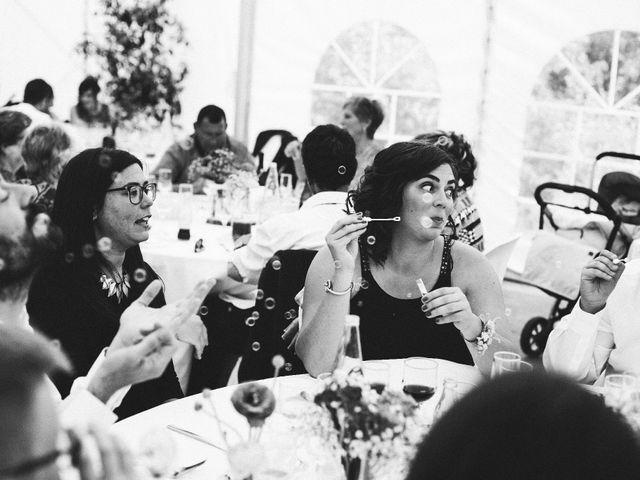 La boda de Dani y Aida en Besalu, Girona 35