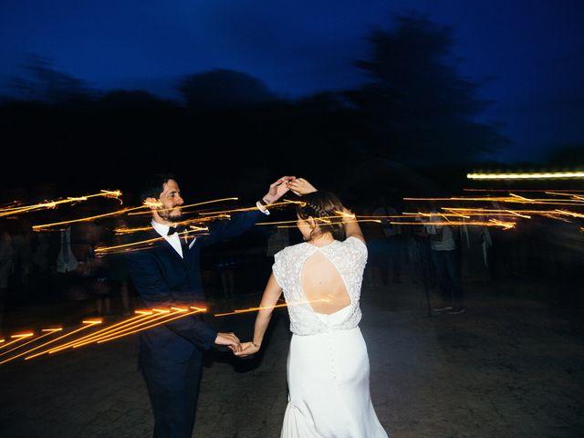 La boda de Dani y Aida en Besalu, Girona 37