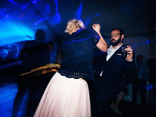 La boda de Dani y Aida en Besalu, Girona 46