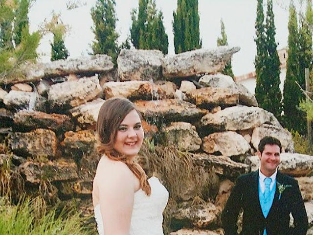 La boda de Francisco y Jacqueline en Socuellamos, Ciudad Real 5
