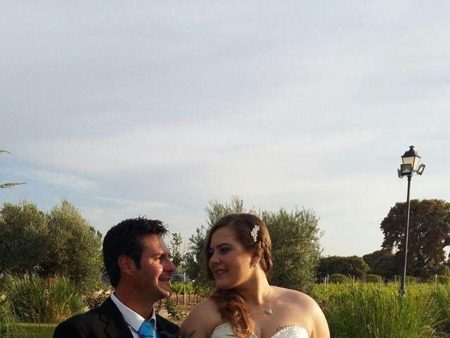 La boda de Francisco y Jacqueline en Socuellamos, Ciudad Real 6