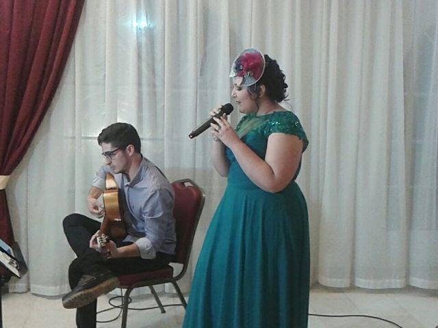 La boda de Francisco y Jacqueline en Socuellamos, Ciudad Real 1