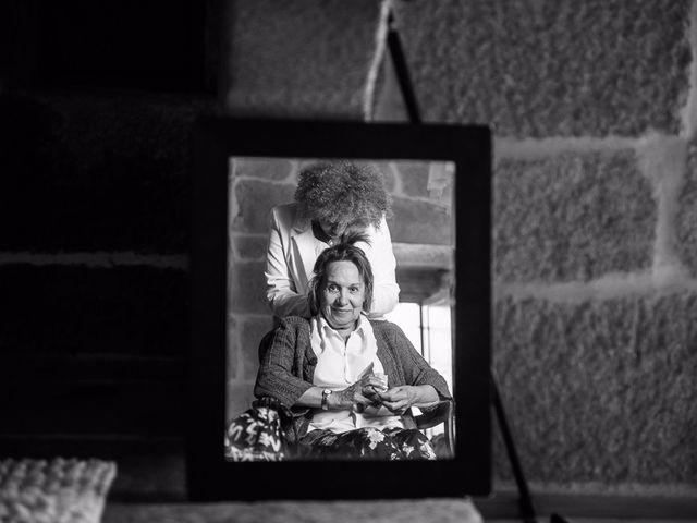 La boda de Iago y Silvia en Sangiago (Amoeiro), Orense 3