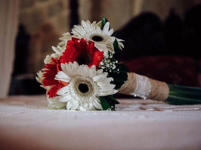 La boda de Iago y Silvia en Sangiago (Amoeiro), Orense 10