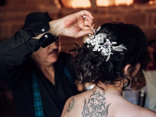 La boda de Iago y Silvia en Sangiago (Amoeiro), Orense 26
